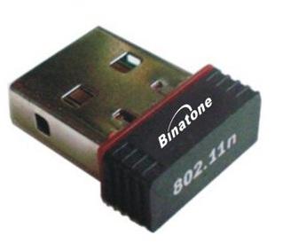 Binatone-WUA150-150-Mbps-Wireless-USB-Adapter
