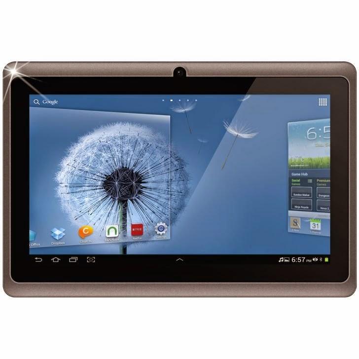 Spesifikasi dan Harga IMO X6 | Tablet Super Murah! 500 ribuan