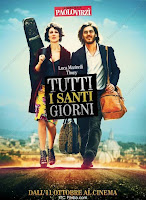 Tutti i santi giorni (2012) online y gratis