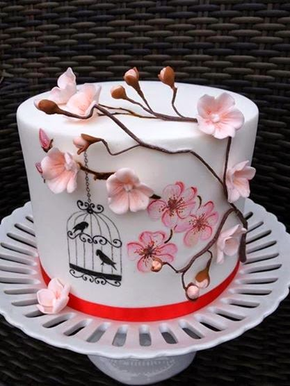 Lush Fab Glam Blogazine Friday Five Fabulous Cakes For Your