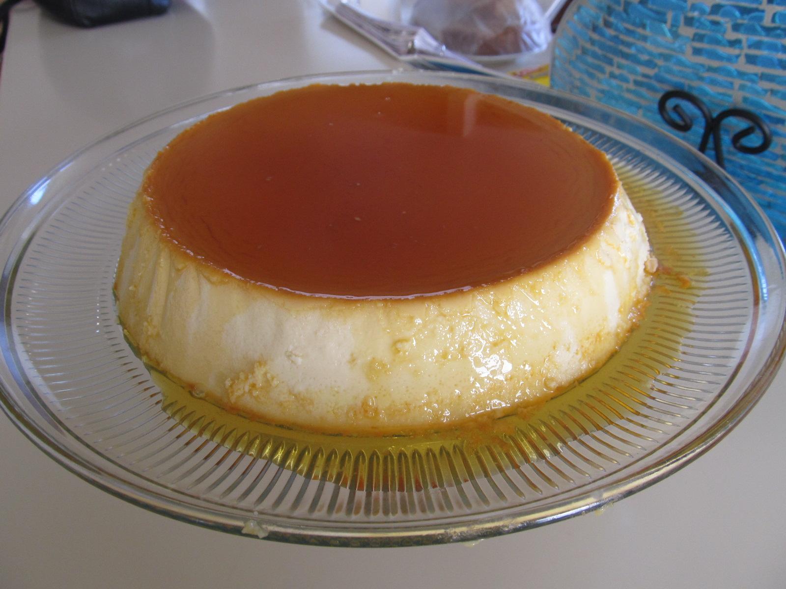 Foodie Family: Mmmmmmm....Dessert