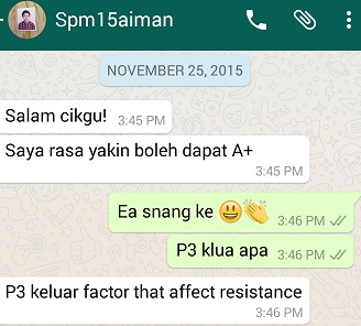 biology form 4 chapter 4 essay question