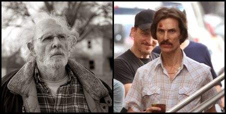 Bruce Dern y Matthew McConaughey
