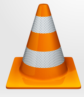 how to get vlc as main player