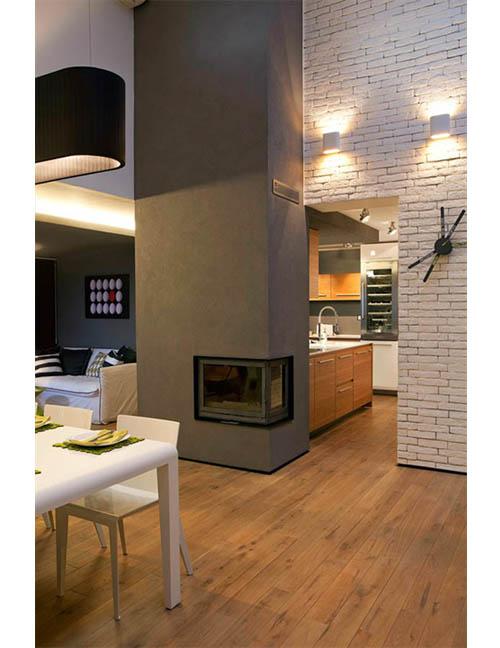 Loft sofisticato in Bulgaria: Blog Arredamento Interior Design ...