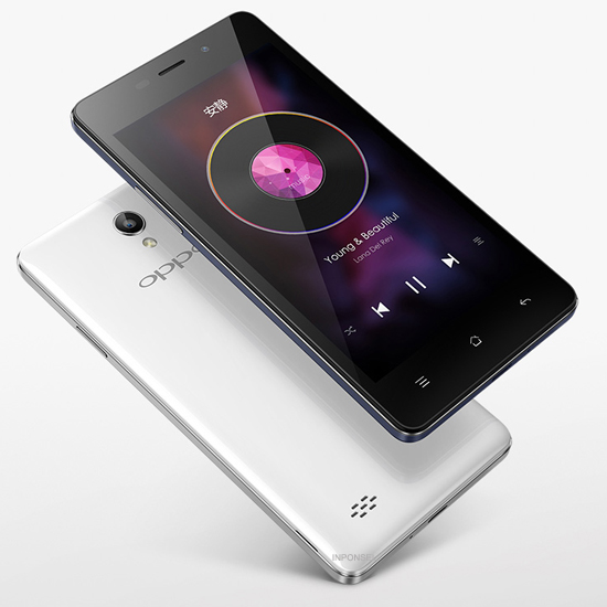Oppo A11, Smartphone 5 Inci Quad Core 64 Bit 4G LTE