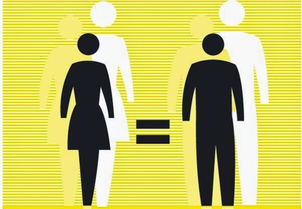 Día Europeo de la Igualdad Salarial 5
