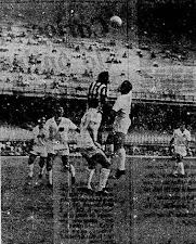 Placar Histórico: 21/11/1964.