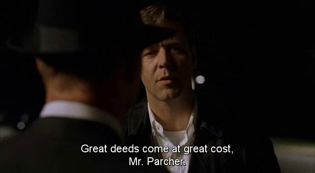 Quotes from Movie A Beautiful Mind  Finest Quotes
