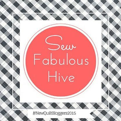 new blogger hive button