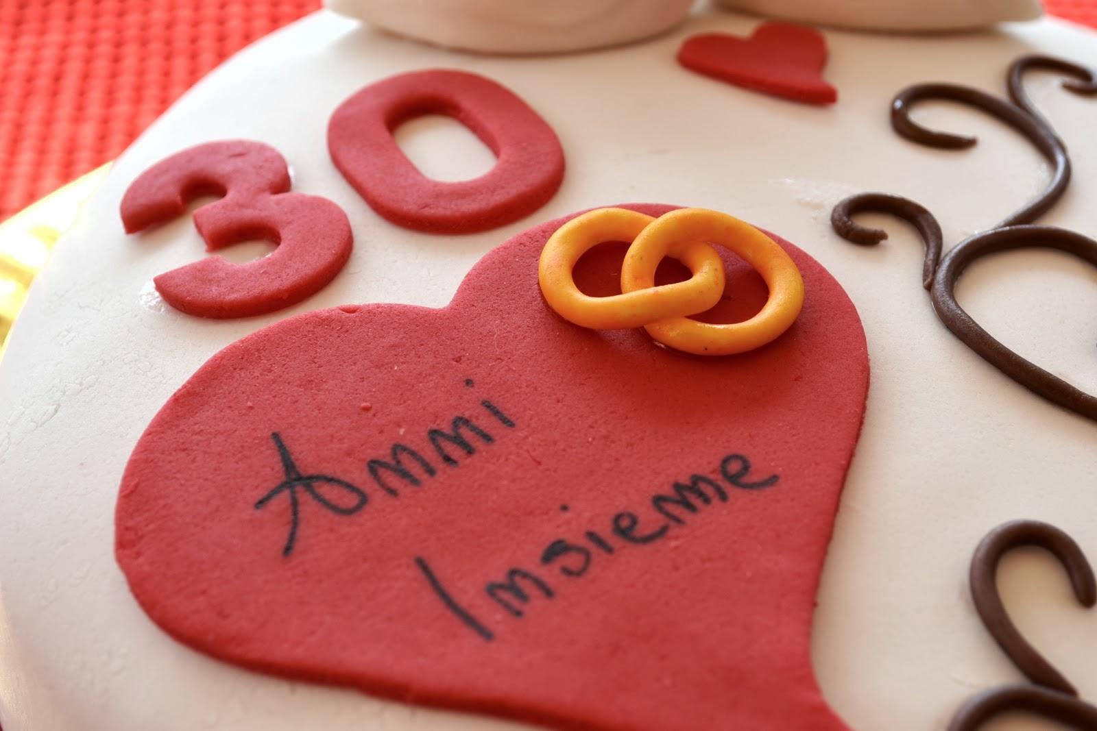 Marci oggi anniversario di matrimonio mio e for Anniversario di matrimonio