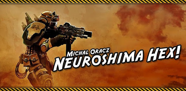 Neuroshima Hex v2.00 APK