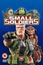 Watch Small Soldiers 1998 Megavideo Movie Online