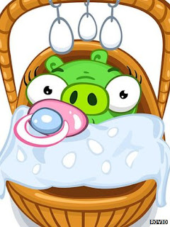 Latest angry birds, bad piggies, bad piggies launched