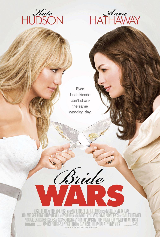 Bride Wars 2009