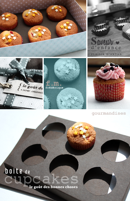 4 alzate per torte, muffin e cupcake fai da te  Il Bel Mangiare