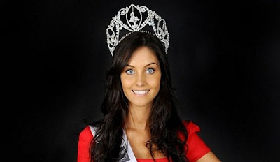 Sophie Moulds Wins Miss Wales 2012, To Represent Wales in ...