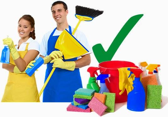 Compra-se empresa de limpeza