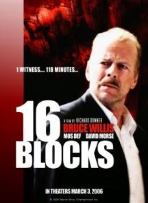 16 Ngã Rẽ - 16 Blocks - Xem phim online