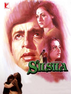 Silsila (1981)