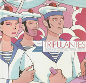 Tripulantes. Nuevas aventuras de Vinalia Trippers