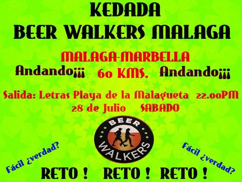 MALAGA-MARBELLA 60 KMS