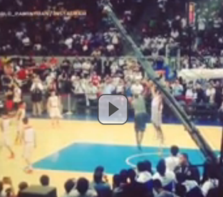 Lebron vs Kobe Paras video