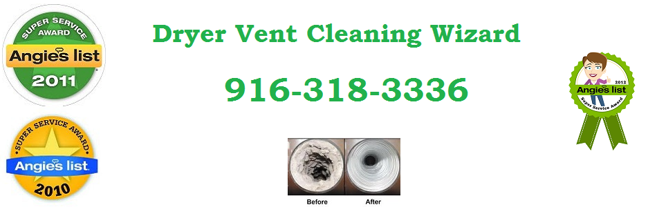 Dryer Vent Cleaning Wizard