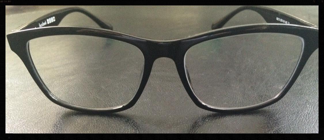 My Midlife Fashion, Firmoo, Glasses
