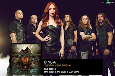 Novo álbum do Epica analisado!