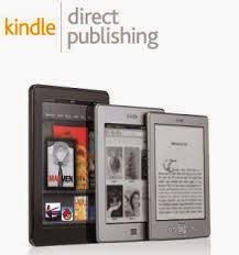 Las Novelas de Edrapecor en KDP Amazons
