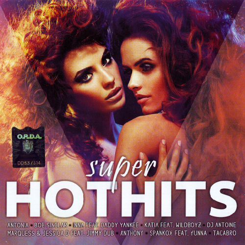 Download – Super Hot Hits – 2013