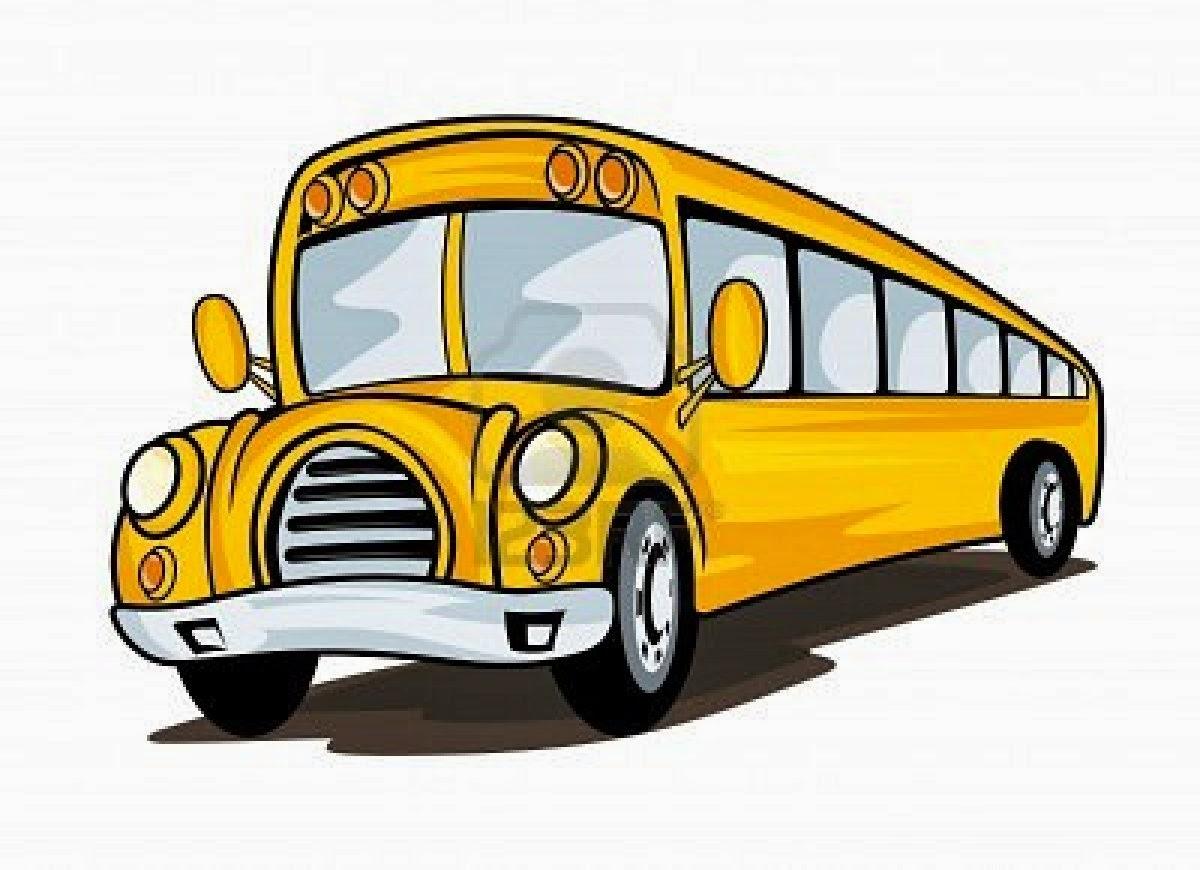 Rutas do transporte escolar
