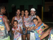 Carnaval 2011 - Bloco Gaviões da Fiel