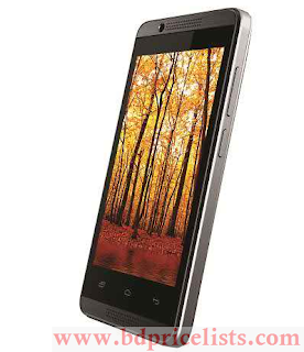 Intex Aqua 3G Pro Full Specification And Price In Bangladesh