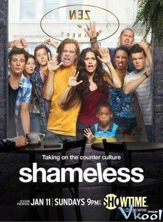 Không Biết Xấu Hổ Phần 5 - Shameless Us Season 5