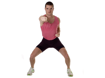 Proper way to do kegel exercises for men