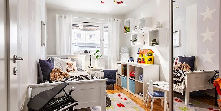 amenajari, interioare, decoratiuni, decor, design interior, stil scandinav, culori neutre, apartament 3 camere, camera copii