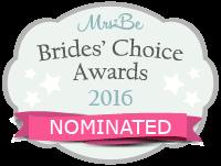 I've been nominated!