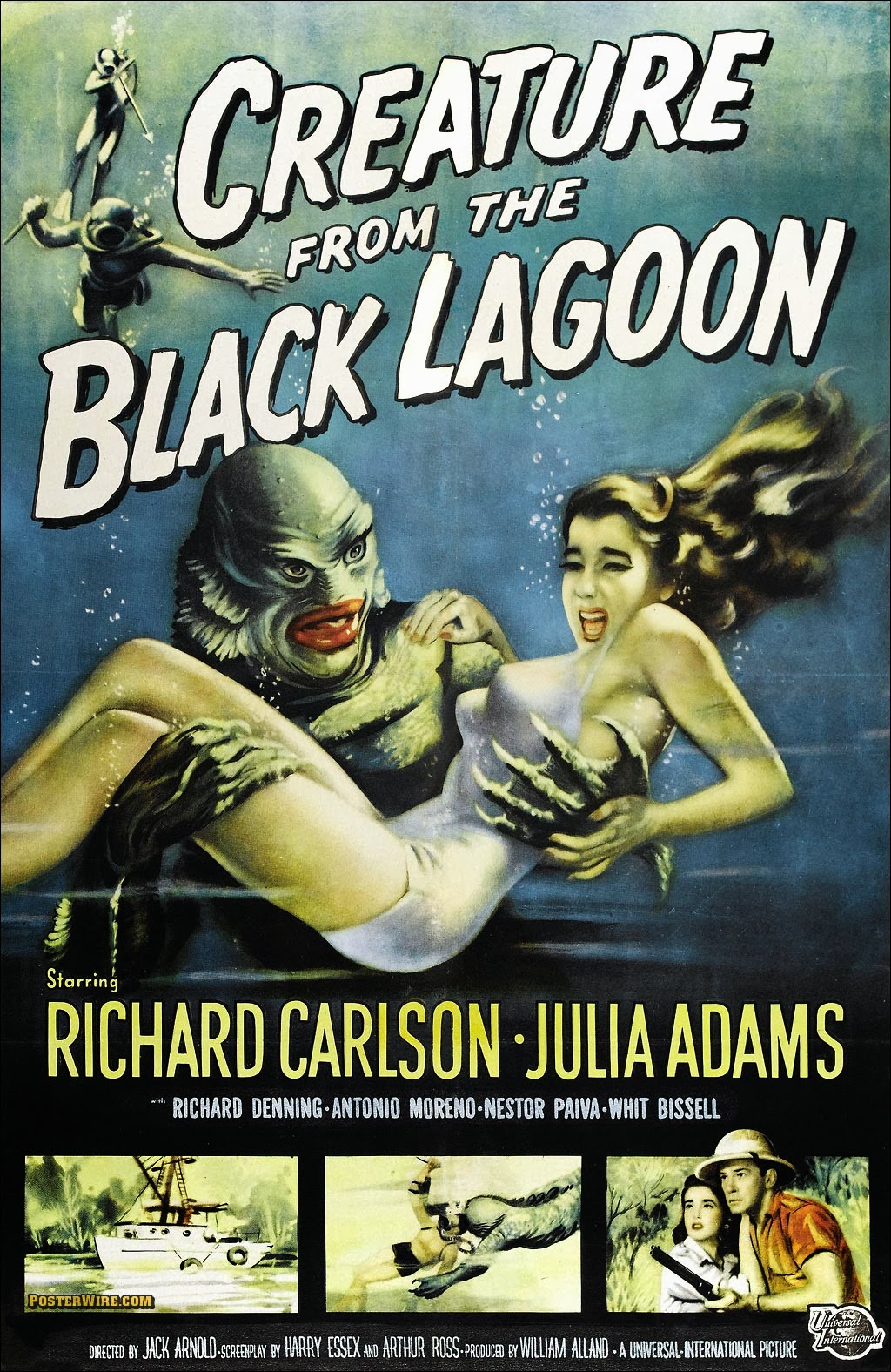 my creature from the black lagoon essay by stephen king 91 121 my creature from the black lagoon essay by stephen king
