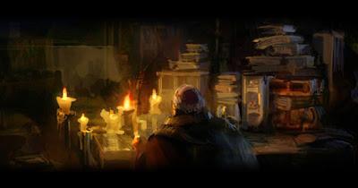 Diablo 3 обновление