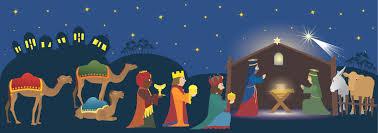 Los Reyes Magos de Elena y Juan