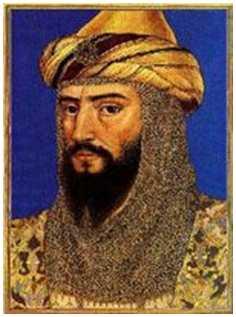Salahudin Al Ayubi
