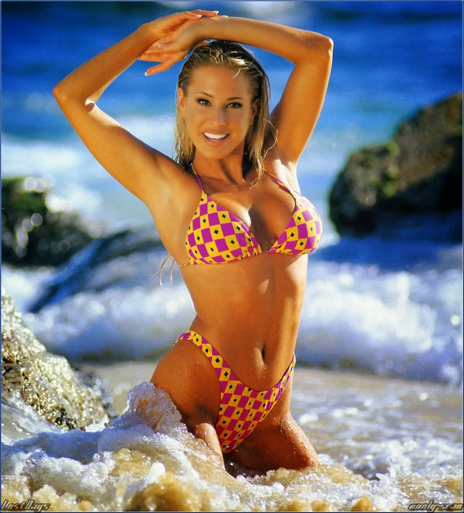 Pamela Paulshock Nude Photos 94