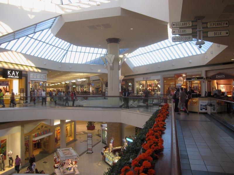 Shopping malls in north carolina for Y j furniture durham nc