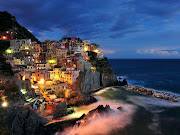 To me Italy seems selfish. How could I possibly justify it? (manarola italy coast )