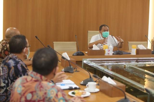 PD Pasar dan Bank Bandung Bakal Digitalisasi Pedagang PAsar Tradisional