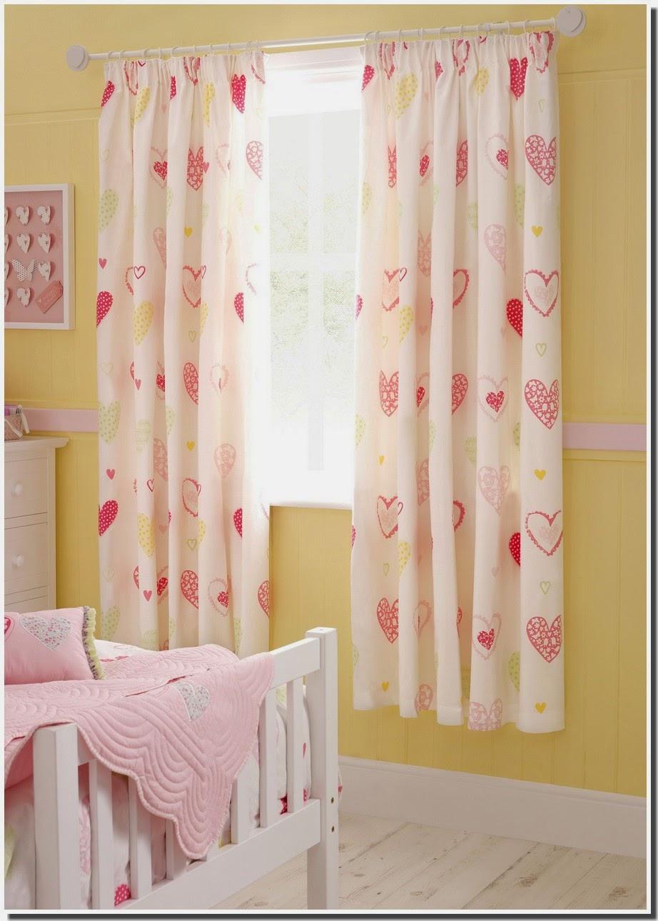 nassima home rideaux pour chambre fillette chez 3 suisses 2014 france. Black Bedroom Furniture Sets. Home Design Ideas