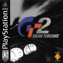 Download - Gran Turismo 2 - PS1 - ISO