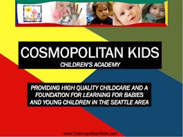 Cosmopolitan Kids PDF